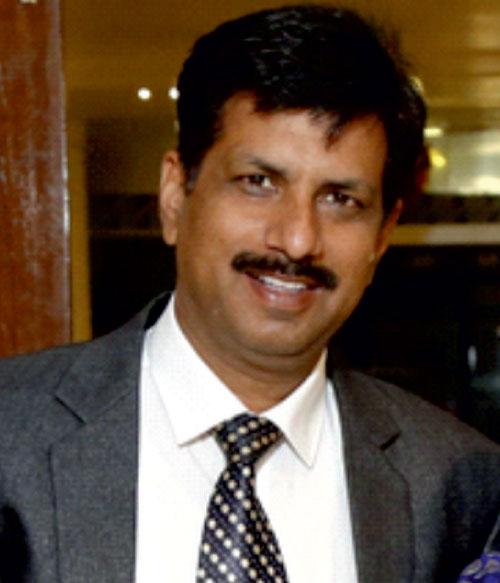 Jasbir Singh Saini