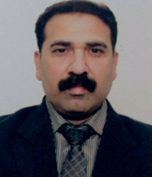 Rajesh Amarnath